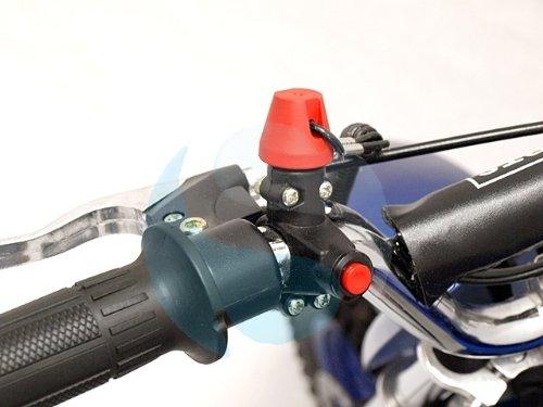 mini-bike-lenker