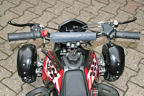 mini-quad-lenker